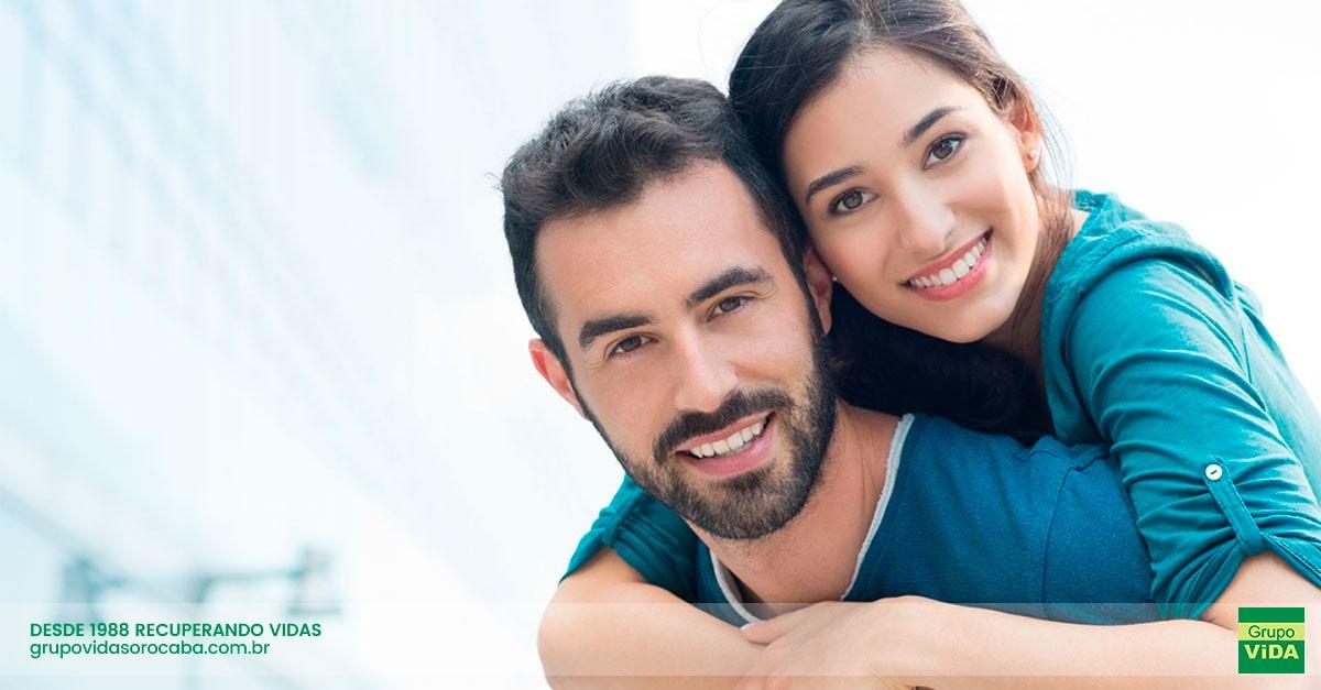 Clínica de Reabilitação para Dependentes Químicos de Adolfo - SP | Clinica de Recuperação - Grupo ViDA