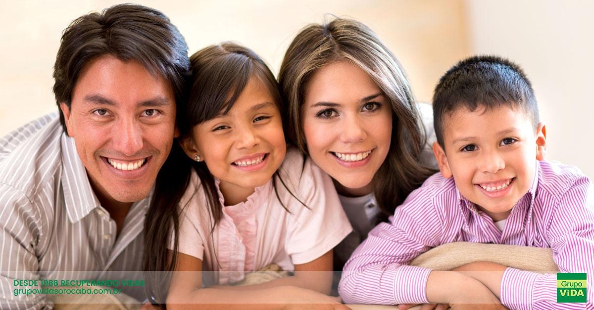 Tratamento para Usuários de Cocaína de Álvares Machado - SP | Clinica de Reabilitação- Grupo ViDA