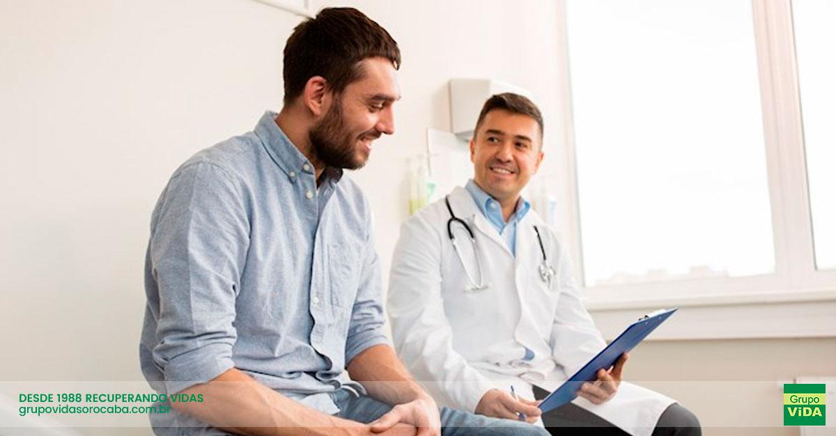Clínica de Reabilitação para Tratamento de Alcoólatras de Álvares Machado - SP | Melhor Clinica de Recuperação para Dependentes Químicos - Grupo ViDA