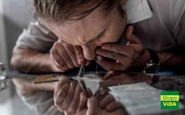Tratamento para Dependentes em Cocaína em Clinica de Recuperação Adamantina - SP