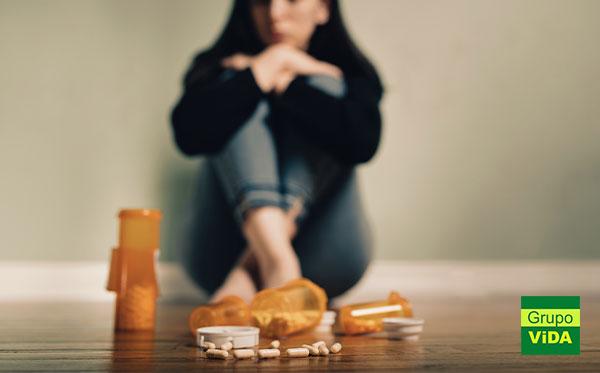 Tratamento para viciados em Medicamentos