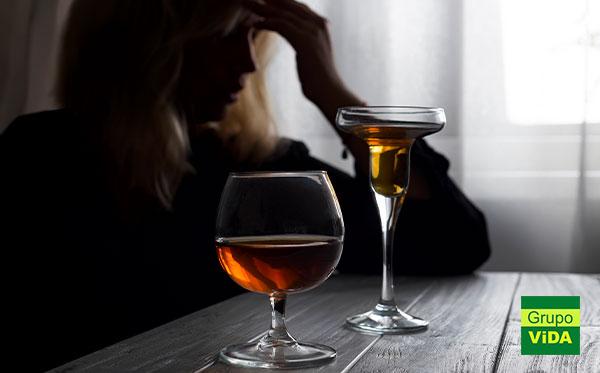 Alcoolismo e Depressão - Clínica de Reabilitação em Águas de Santa Bárbara - SP
