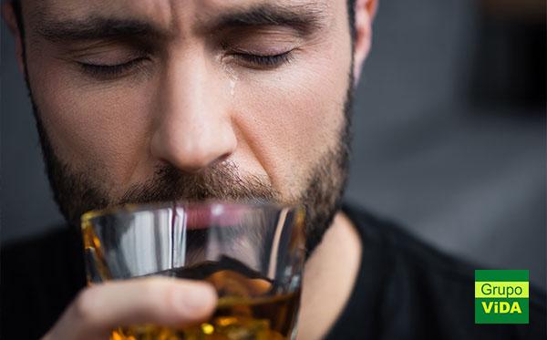 Tratamento de Dependente em Álcool de Águas de Santa Bárbara - SP