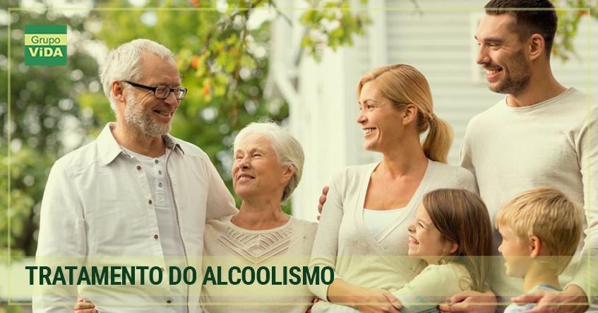 Que corpo é surpreso no alcoolismo