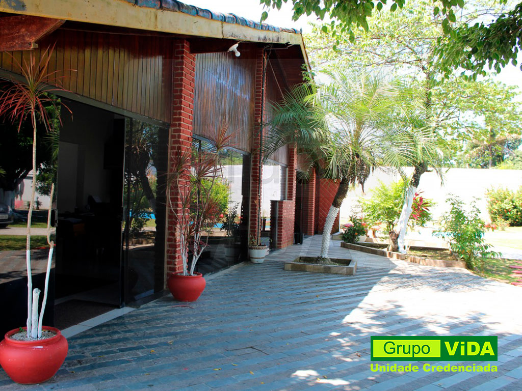 Clínica de Recuperação Região Baixada Santista