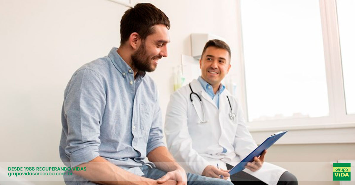 Tratamento com Ibogaína para Dependentes Químicos de Aguaí - SP | Melhor Clinica de Recuperação para Dependentes Químicos - Grupo ViDA
