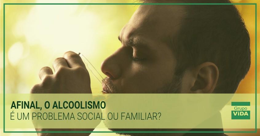 Tratamento com Ibogaína para Alcoolismo de Carmópolis - SE | Alcoolismo Um Problema Social ou Familiar
